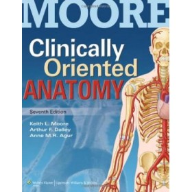 Clinically Oriented Anatomy, with the Point Access Scratch Code